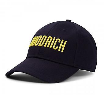 Hoodrich OG Strap Navy Baseball Cap