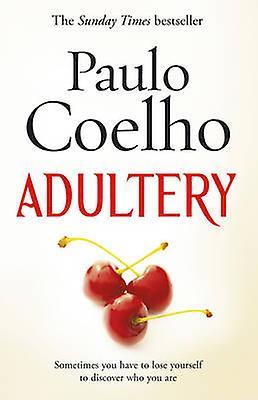 Adultery 9780099592228 by Paulo Coelho