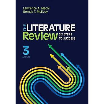 The Literature Review Six Steps to Success
