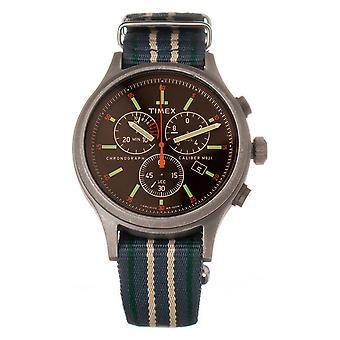 Montre homme Timex TW2V09700LG (Ø 43 mm)
