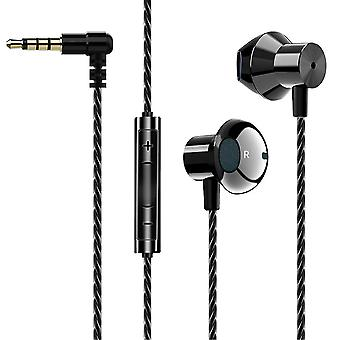 سماعات الرأس 3.5mm aux جاك سماعات الرأس السلكية سماعات الأذن في سماعات الأذن hifi الرياضية ملحقات سماعة الأذن