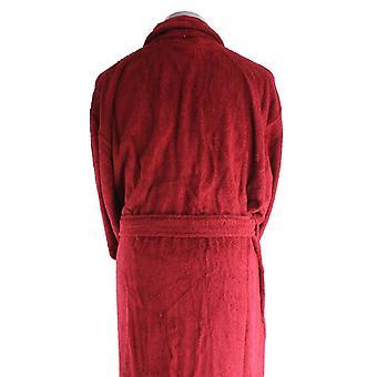 Bown z Londýna Terry egyptskej bavlny obliekanie-víno