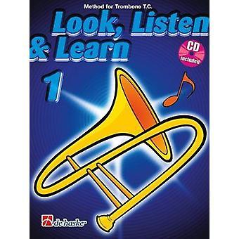 Look Listen Learn Book 1