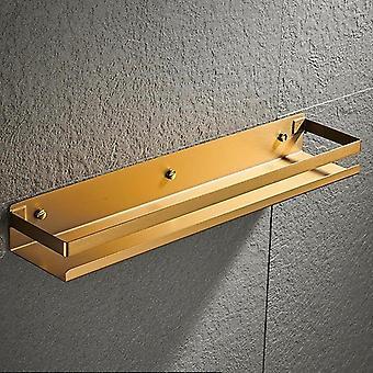 Badkamer hoek planken keuken wandplank opbergrek