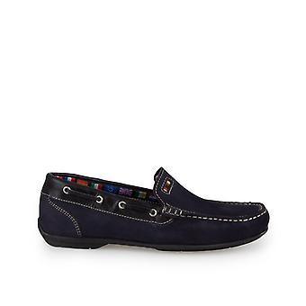 Zian Zapatos De Vestir 21974_36 Color Azul