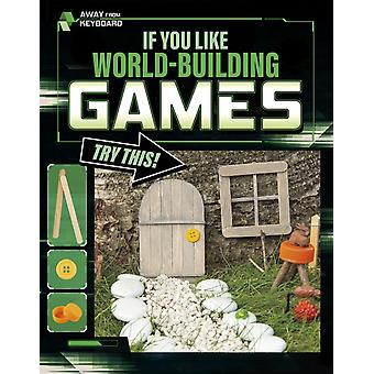 If You Like WorldBuilding Games Try This by Marne Ventura