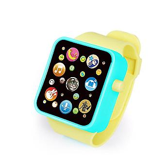 Montessori Electronic Watch - Clock Up Watch Things