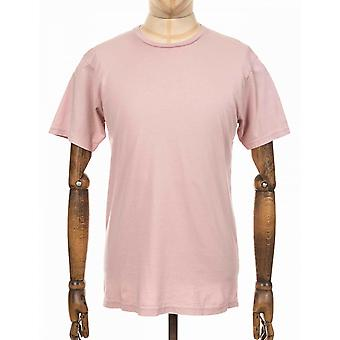Colorful Standard Organic Cotton Tee - Faded Pink