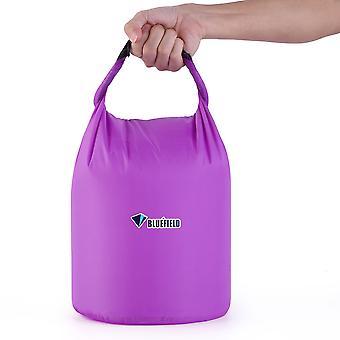 بلوفيلد في الهواء الطلق للماء التخييم تجمع تخزين حقيبة جافة Ajustable حزام هوك