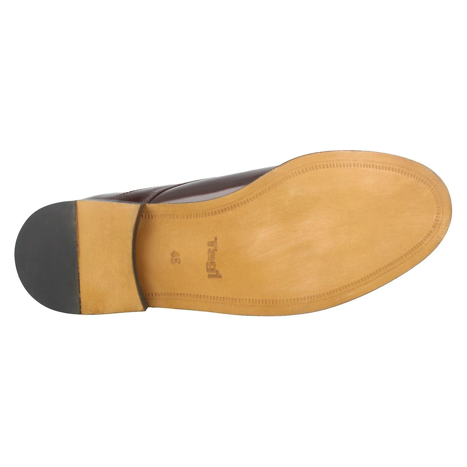 Mens Tag1 formale lacci scarpe OX-01 4aKIui