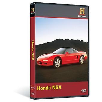 ホンダ Nsx 【 DVD 】 USA 輸入