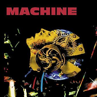Crack the Sky - Machine [CD] USA import