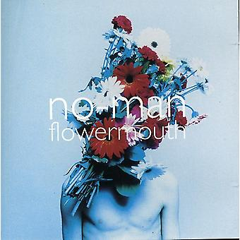 No-Man - Flowermouth [CD] USA import
