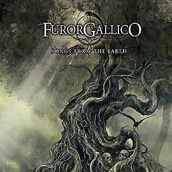 Furor Gallico - The Songs From the Earth [CD] USA import