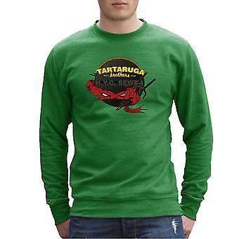 Tartaruga broers Teenage Mutant Ninja Turtles Raphael mannen Sweatshirt