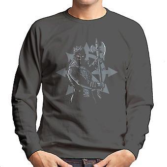 Horseman Sleepy Hollow Men's Sweatshirt