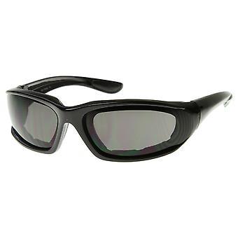 Mitte Größe Unisex schützende Brillen aktive Brillen Ideal für Auto/Sport/Fahrrad
