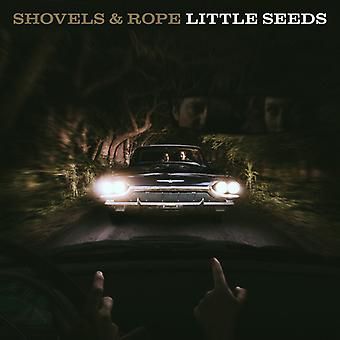 Shovels & Rope - Little Seeds [CD] USA import