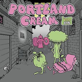 Various Artist - Portland Cream Vol. 1 [CD] USA import