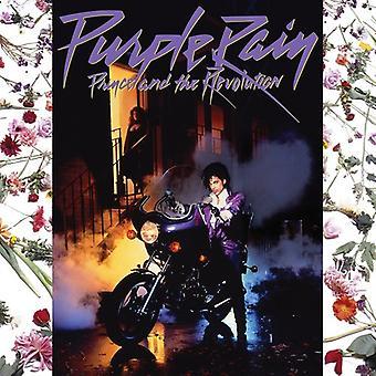Prince - Purple Rain [CD] USA import
