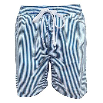 Soul Star Men's Splendor Swim Beach Shorts