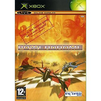 Powerdrome (Xbox) - New