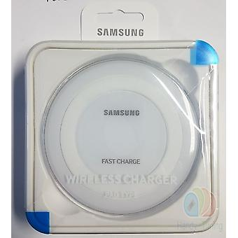 Samsung DP PN920BWEG Qi Schnell Inductive chargeur USB blanc galaxie S7, bord, note 5, blister Galaxy S6