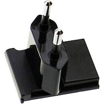 Mittlere auch EU-Stecker-Netzteil-Stecker kompatibel mit Mean Well