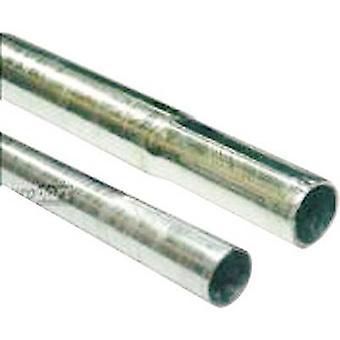 テレスター 5400418 アンテナマストの鋼鉄直径:42のmmの長さ:2つのm