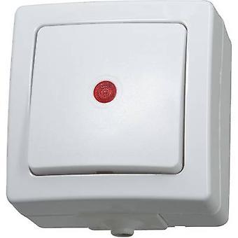 Kopp 566602003 Interruptor de sala húmeda Rango de control interruptor de control