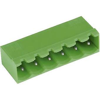 الضميمة رقم Pin PTR-ثنائي الفينيل متعدد الكلور STL (Z) 950 العدد الإجمالي لتباعد الاتصال دبابيس 10: 5.08 مم 50950105021D 1 pc(s)