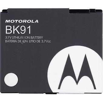 OEM Motorola Maxx Ve E8 L7c i425 V750 Extended Akku BK91 SNN5758