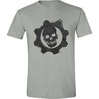 Gears Of War 4 T-Shirt Crimson Omen