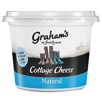 Grahams Natural Cottage Cheese