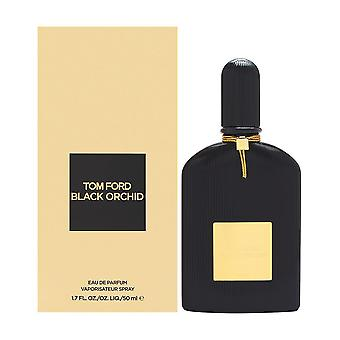 Tom Ford vrouwen dames Black Orchid EDP-S 50Ml