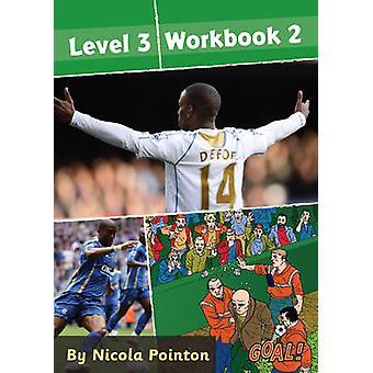 Mål! -Niveau 3 projektmappe 2 - niveau 3 af Nicola Pointon - 9781841678863