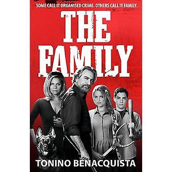 The Family by Tonino Benacquista - Emily Read - 9781908524218 Book