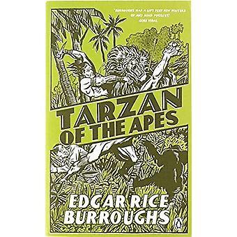 Tarzan of the Apes (Read rot)