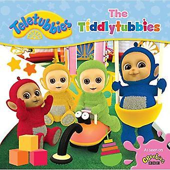 Teletubbies: Tiddlytubbies
