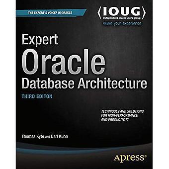 Architettura di Database Oracle Expert