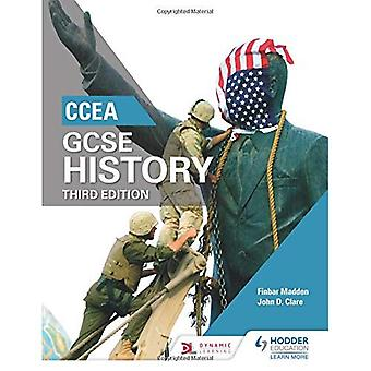 CCEA GCSE historie tredje utgaven