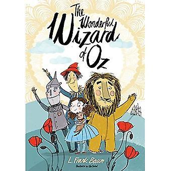 The Wonderful Wizard of Oz (Alma Children's Classics)