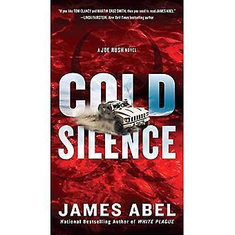Freddo silenzio (romanzo di Joe Rush)