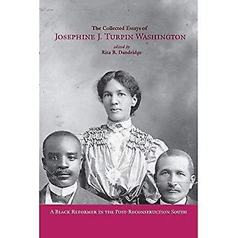 Gesammelte Aufsätze von Josephine J. Turpin Washington: ein schwarzer Reformer im Süden nach dem Wiederaufbau