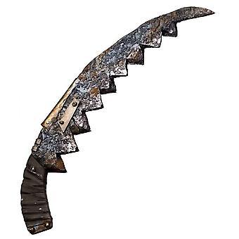 Scraper fegyver