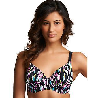Fantasie St Lucia W Fs5693 Bügeln gesammelten Bikini-Oberteil