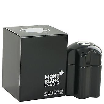 Mont Blanc emblema Eau de Toilette 60ml EDT Spray