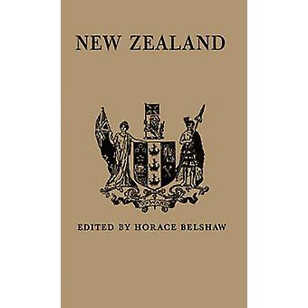 New Zealand Chapters by W. T. G. Airey and Others by Belshaw & Horace