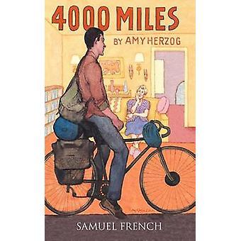 4000 Miles by Herzog & Amy