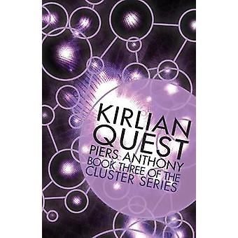 Kirlian Quest by Anthony & Piers